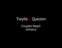 Twylla And Quezon